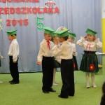 Pasowanie na przedszkolaka-gr. IV (2)