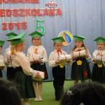 Pasowanie na przedszkolaka-gr. IV (8)