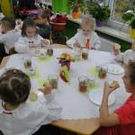 Pasowanie na przedszkolaka-gr. IV (9)