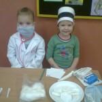 W gabinecie lekarskim (6)