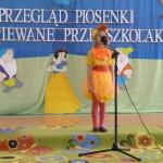 """,,Rozśpiewane przedszkolaki""""- przegląd piosenki (1)"""