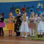 """,,Rozśpiewane przedszkolaki""""- przegląd piosenki (2)"""