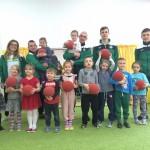 Spotkanie z piłkarzami Klubu Wisłoka (8)