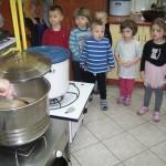 Z wizytą w kuchni (1)