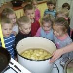 Z wizytą w kuchni (2)