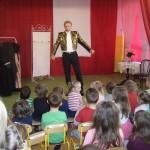 Śpiewak operowy w naszym przedszkolu (1)
