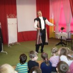 Śpiewak operowy w naszym przedszkolu (2)