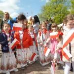 Święto flagi na rynku (3)