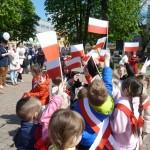 Święto flagi na rynku (4)