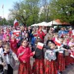 Święto flagi na rynku (5)