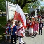 Święto flagi na rynku (9)