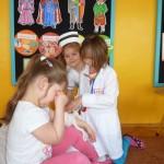 Grupa III - U lekarza (3)