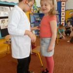 Grupa III - U lekarza (4)