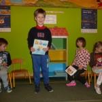 Klub czytających przedszkolaków (2)