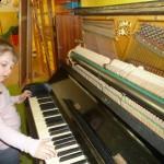 Zapoznanie z pianinem (2)