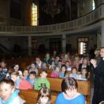 Zakończenie roku katechetycznego – Msza Święta (2)