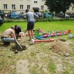 Nowe urządzenie w ogrodzie (1)