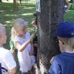 Zwiedzanie ścieżki edukacyjnej w PM 4 (11)