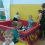 I-wsze dni w przedszkolu (1)