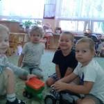 I-wsze dni w przedszkolu (3)