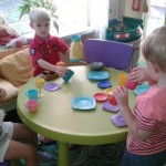 I-wsze dni w przedszkolu (5)