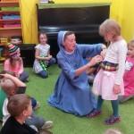 Spotkanie z siostrą misjonarką (3)