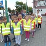 Wycieczka na skrzyżowanie ulic (1)