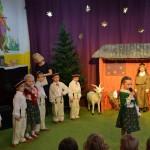 Wigilia w przedszkolu (2)