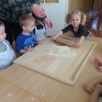 Pieczenie pierników w grupie I (1)
