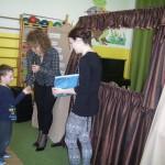 Klub czytających przeszkolaków (2)