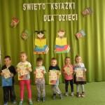 Klub czytających przeszkolaków (3)