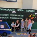 Mini występ teatralny (2)