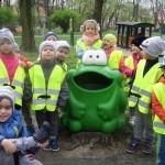Zabawy w Parku Jordanowskim (1)