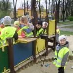 Zabawy w Parku Jordanowskim (3)