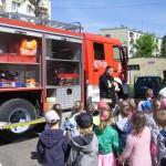 Strażacy w przedszkolu (1)