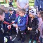Strażacy w przedszkolu (4)