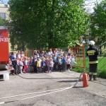 Strażacy w przedszkolu (5)