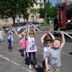 Strażacy w przedszkolu (9)