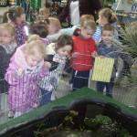 Wycieczka do Mini Zoo (3)