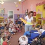 Spotkanie z niepełnosprawnym chłopcem (4)