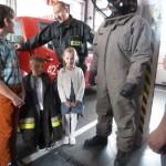 W Straży Pożarnej (3)