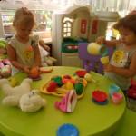 Pierwsze dni w przedszkolu (2)