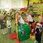 Pierwsze dni w przedszkolu (3)