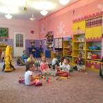 Pierwsze dni w przedszkolu (7)