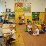 Pierwsze dni w przedszkolu (8)