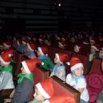 Mikołaj dociera wszędzie (1)