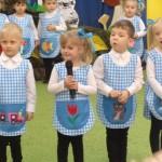 Pasowanie na przedszkolaka (1)