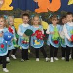 Pasowanie na przedszkolaka (4)