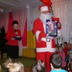 Spotkanie z Mikołajem (4)